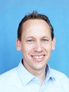 Vorstand Elektromobilität - Cyrill Weber