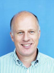 Vorstand Elektromobilität - Peter Letter